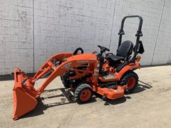 Tractor For Sale 2019 Kubota BX2380 , 23 HP
