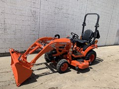 Tractor - Compact For Sale 2020 Kubota BX2680RV60
