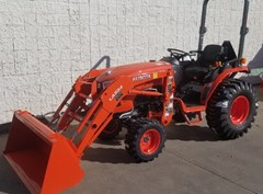 Tractor - Compact For Sale 2020 Kubota B2650HSD