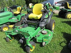 Zero Turn Mower For Sale 2016 John Deere Z930M , 26 HP