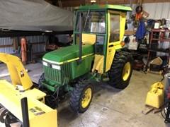 Tractor For Sale 2001 John Deere 790 , 30 HP