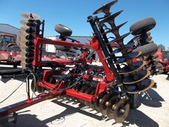 Disk Harrow For Sale 2015 Case IH 370 True Tandem-25'