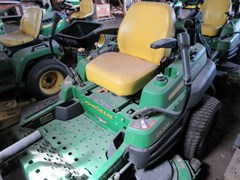 Zero Turn Mower For Sale 2011 John Deere Z930A , 29 HP