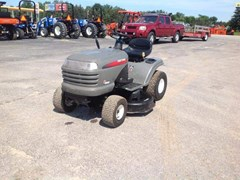 Riding Mower For Sale 2004 Craftsman LT1000 , 18 HP