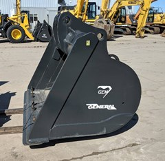 Excavator Bucket For Sale:  2016 GEM PC360D72