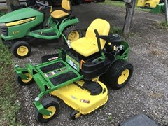 Zero Turn Mower For Sale 2018 John Deere Z355R , 22 HP