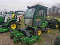 Lawn Mower For Sale 2001 John Deere 1445