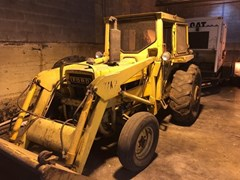 Tractor For Sale 1979 Ford 340A , 47 HP
