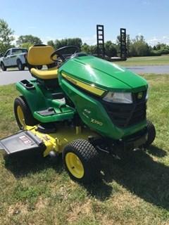Lawn Mower For Sale 2016 John Deere X390 , 22 HP