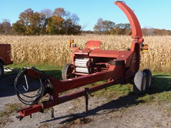 Forage Harvester-Pull Type For Sale 2008 New Holland FP230