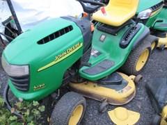 Lawn Mower For Sale 2004 John Deere L130 , 23 HP