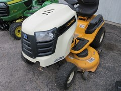 Lawn Mower For Sale 2011 Cub Cadet LTX1045 , 20 HP