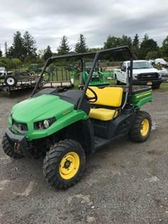 Utility Vehicle For Sale 2016 John Deere XUV 590i