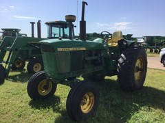 Tractor - Row Crop For Sale 1968 John Deere 4020 , 100 HP