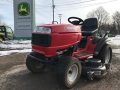 Lawn Mower For Sale 2007 Troy Bilt Big Red , 23 HP