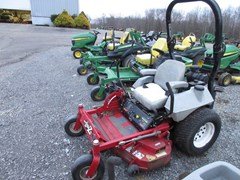 Zero Turn Mower For Sale 2003 Exmark LHP4420KC , 20 HP