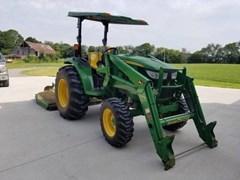 Tractor For Sale 2015 John Deere 4052M , 45 HP