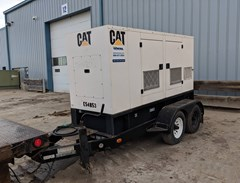 Generator & Power Unit For Sale Caterpillar XQ100