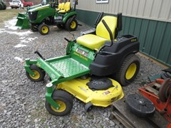 Zero Turn Mower For Sale 2015 John Deere Z445 , 24 HP