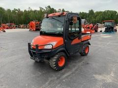 Utility Vehicle For Sale 2013 Kubota RTV1100CWXL-A