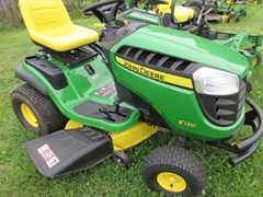 Lawn Mower For Sale 2018 John Deere E130 , 22 HP