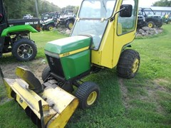John Deere Equipment » LandPro Equipment