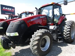 Tractor For Sale 2012 Case IH MAGNUM 235 , 235 HP