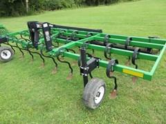 Field Cultivator For Sale 2015 Unverferth 12