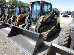 Skid Steer-Track For Sale 2012 New Holland C238