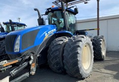 Tractor For Sale 2012 New Holland T9.450 HD , 450 HP