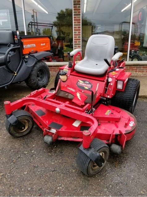2007 Country Clipper SR1005 Riding Mower For Sale