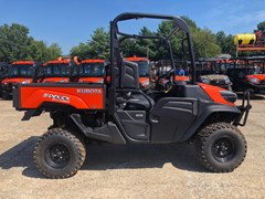 Utility Vehicle For Sale Kubota RTV-XG850WL-H , 48 HP
