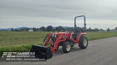 Tractor For Sale 2019 Branson 2510H