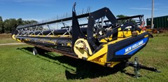 Header-Draper/Flex For Sale 2014 New Holland 436HB