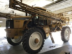 Sprayer-Self Propelled For Sale 2007 RoGator SS1074