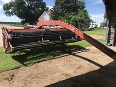 Mower Conditioner For Sale 1991 Case IH 8370
