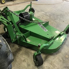 Rotary Cutter For Sale 2015 John Deere GM1084R