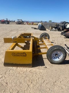 Scraper-Pull Type  2019 Garfield 12FT