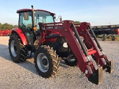 Tractor For Sale 2014 Case IH FARMALL 95C , 95 HP