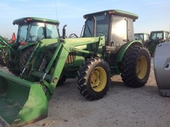 Tractor For Sale 2010 John Deere 5095M , 95 HP