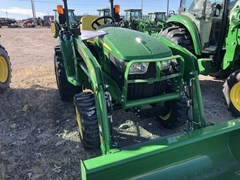 Tractor - Compact Utility For Sale 2019 John Deere 3025E , 25 HP