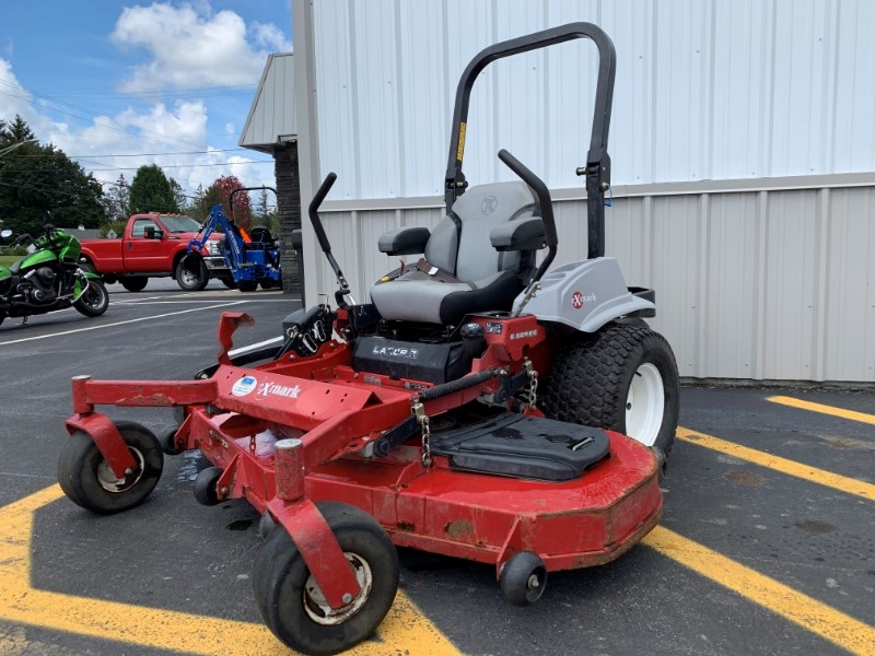 2016 Exmark LZS749AKC72400 Zero Turn Mower For Sale