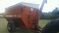Grain Cart For Sale 1990 Brent 400A