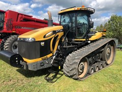 Tractor For Sale 2012 Challenger MT865C , 525 HP