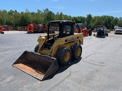 Skid Steer For Sale 2000 John Deere 250SSL