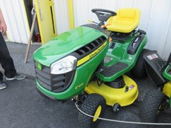 Lawn Mower For Sale 2019 John Deere E100 , 17 HP