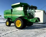 Combine For Sale2013 John Deere S660