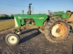 Tractor For Sale 1959 Oliver 770 , 47 HP