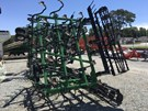 Field Cultivator For Sale:  2014 Unverferth Perfecta 26""