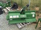 Rotary Tiller For Sale:  2016 Woods TC60